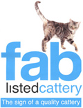 listed cattery